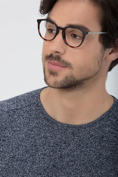 Gracious - men model image