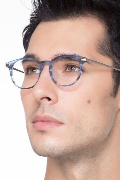 Mood - men model image