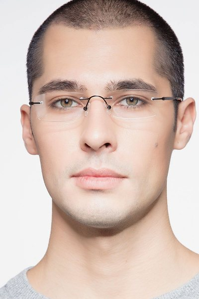 Diffuse - men model image