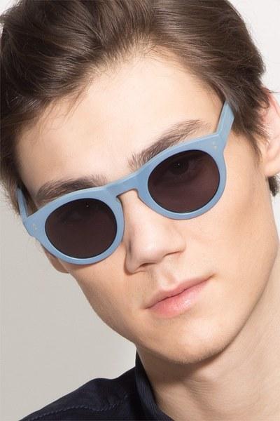 Ibiza - men model image