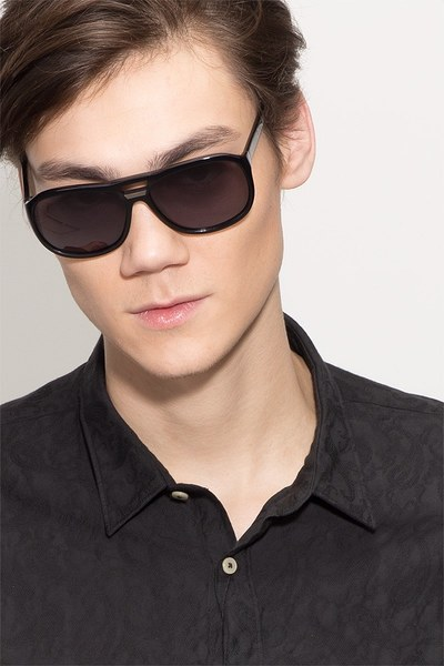 Blair - men model image