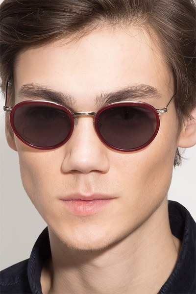 Sun Tea - men model image