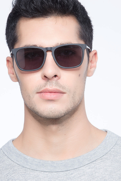 Bogota - men model image