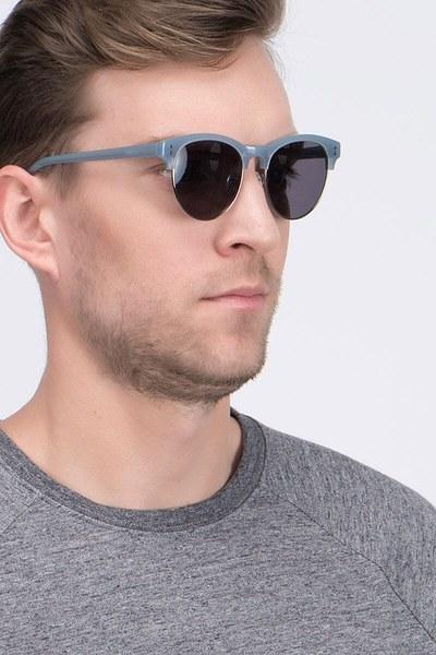 College - men model image